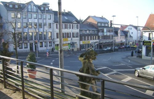 Ritterplatz 2009