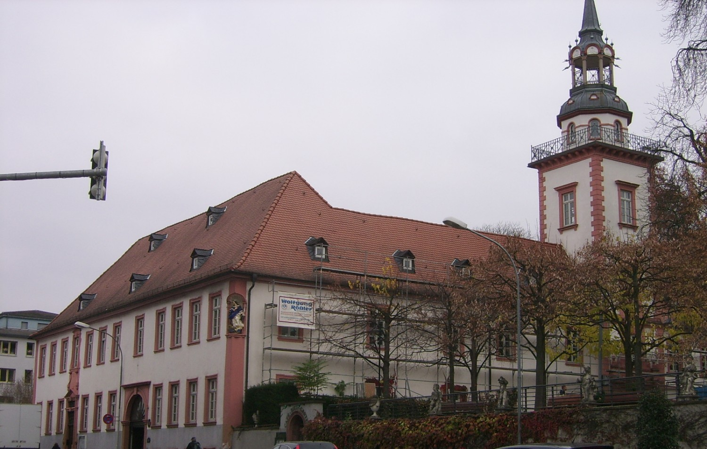 Rodensteinerhof 2008