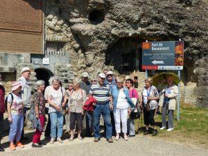 Gorze und das Kloster Lorsch