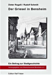 Geschichte des Griesels auf 150 Seiten