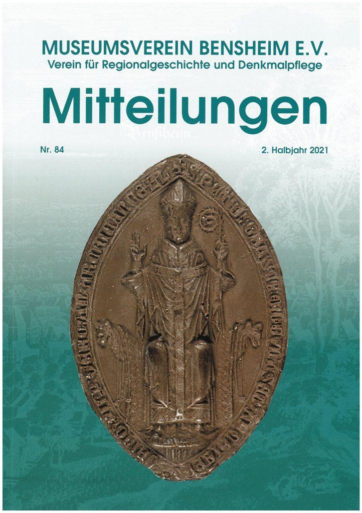 700 Jahre Bestätigung der Stadtrechte Bensheim